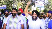 Sikhs clash with cops in Tilak Nagar: We were evicted while offering prayers