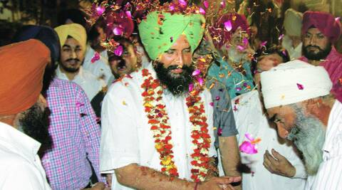 'Will never support Akali Dal or Modi'