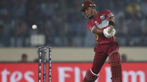 Simmons, 29, has never played IPL so far but he has the experience of featuring in eight Tests, 58 ODIs and 30 Twenty20 internationals for the West Indies. (File)