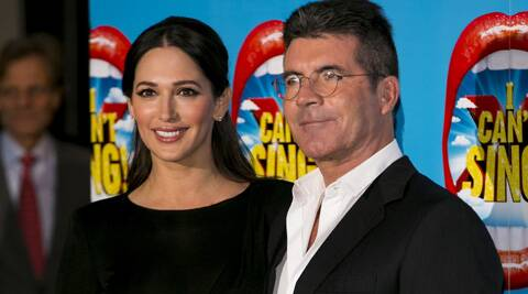 Cowell made headlines last year after the news of his affair with his friend's wife Lauren Silverman became public.