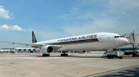 Tata Sons has a 51% majority stake while Singapore Airlines owns the rest in the Tata-SIA joint venture.