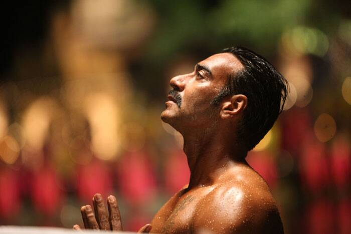 <b>Singham (2011)</b>: Rohit Shetty's action film 'Singham' saw the return of Ajay Devgn to the action genre after a gap of eight long years. And the result was a blockbuste. Singham became one of the highest grossing movies of 2011.