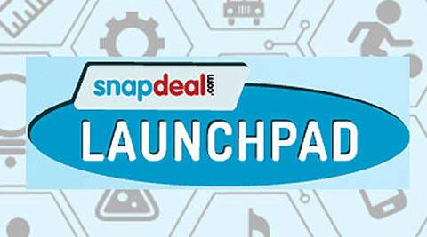 Snapdeal Launchpad aims to encourage innovators across India by providing a platform which will help them market and reach out to nearly 25 million users.