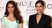 I have no issues with Shraddha Kapoor, tweets Sonam Kapoor