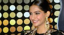 Rekhaji has always been my inspiration: Sonam Kapoor
