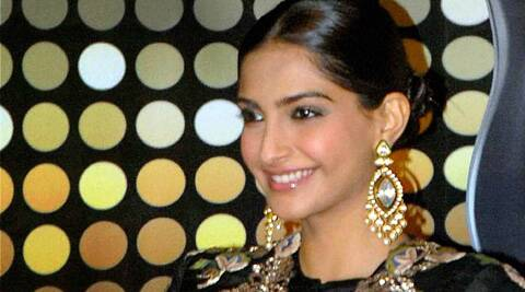 Sonam Kapoor is stepping into the shoes of Rekha in the 'Khoobsurat' remake.