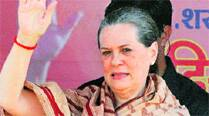 Have taken steps to tackle Naxalism: Sonia Gandhi