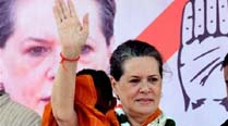 Those levelling allegations are neck-deep in corruption: Sonia Gandhi