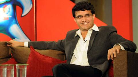 Sourav Ganguly is said to be among the prospective buyers, along with Atletico Madrid. (IE Photo)