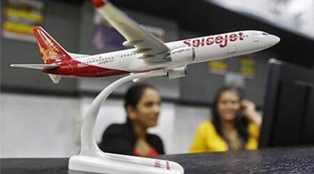 SpiceJet announced yet another flash air ticket sale, sixth such discounted ticket offering since the beginning of the year. (Reuters)