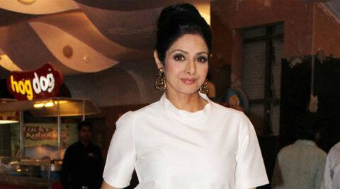 Sridevi was offered innumerable projects after the success of 'English Vinglish'.