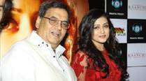 Subhash Ghai renames Indrani Chakraborty as 'Mishti' for 'Kaanchi'