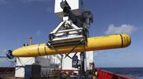 Missing Malaysia jet: Sub search for missing jet two-thirds complete