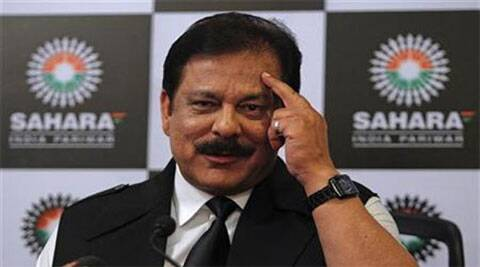 Roy and the other two directors of the Group have been in judicial custody since March 4 for not abiding by the apex court's order for depositing Rs 20,000 crore of investors money with SEBI.
