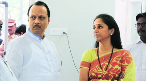 """My brother has not issued threat to anybody,"" said Supriya Sule"