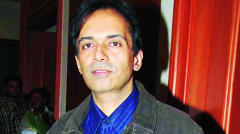 suneil anand biography