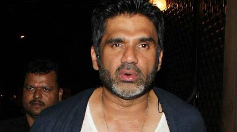 "A Delhi-based stuntman complained to the court staff about the ""special treatment"" meted out to Suniel Shetty."