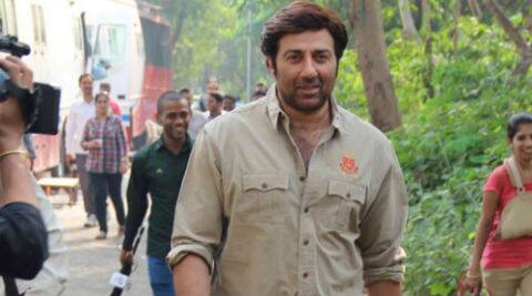 Sunny Deol:  I feel sad when people talk bad about any film.