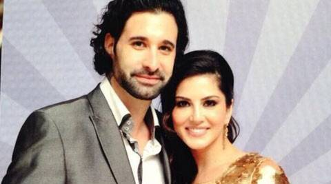 There have been reports in media that Sunny Leone was going to divorce her husband and manager Daniel.