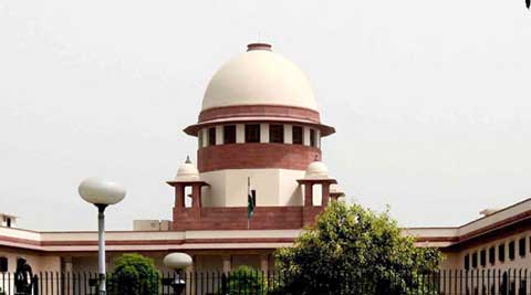 The SC held as unconstitutional the provision which makes sanction of competent authority mandatory for CBI.
