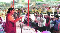 In Madhubani, BJP eyes Lalu's Yadavs, he banks on Muslims