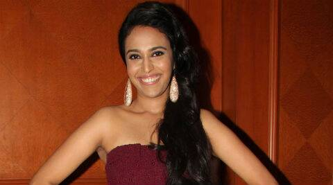 Swara Bhaskar: I am very careful about the kind of work I choose.