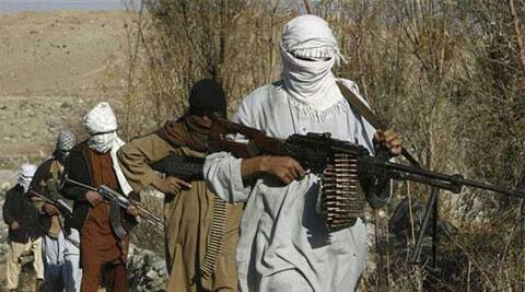 Taliban spokesman Shahidullah Shahid said commanders were trying to get the rivals to talk. (Reuters)