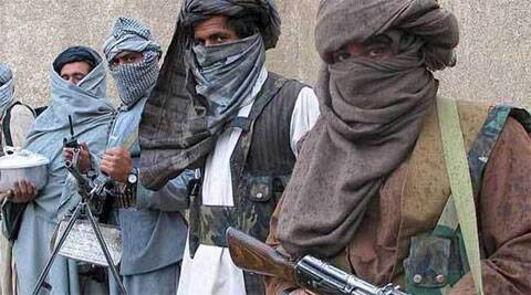 Pakistani Taliban Saturday said peace talks with the government are on the track. (Reuters)