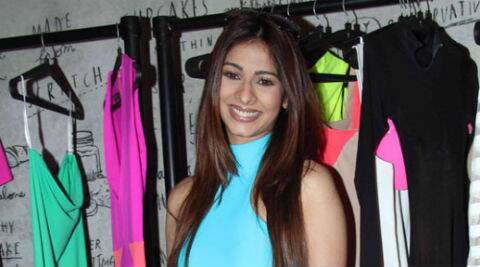 Tanishaa hogged the limelight for her friendship with controversial co-contestant Armaan Kohli in 'Bigg Boss'.