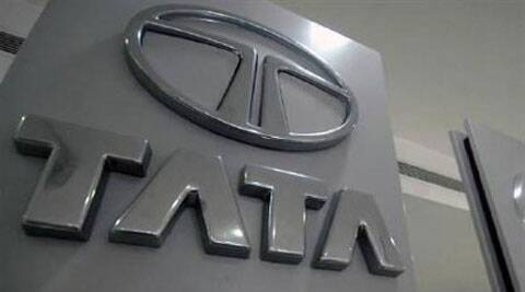 Strong sales of Tata Motors' luxury Jaguar and Land Rover vehicles offset drop in domestic sales. (Reuters)