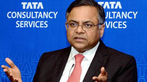 TCS net profit now within striking distance of Reliance Industries