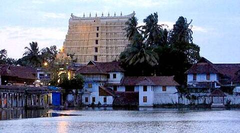 The report criticised the way in which the temple was being administered by the royal family of Travancore. (PTI)