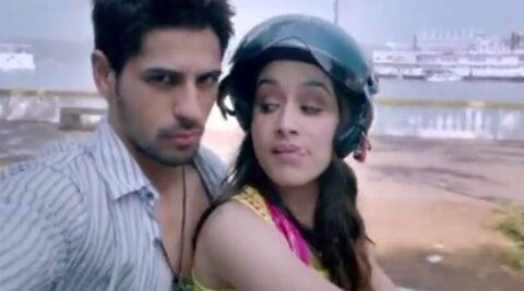 'Ek Villain' will hit screens on June 27.