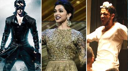 IIFA 2014: Big Winners