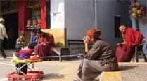 Autonomy, a 'futile attempt' by Tibetan govt-in-exile:China