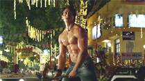 Tiger Shroff's stunts in 'Heropanti' are real