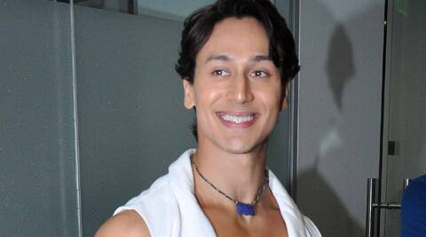 Twitter is overflowing with jokes on Tiger Shroff, who is yet to make his Bollywood debut with 'Heropanti'.