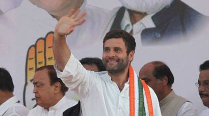 For NCP-Congress, Rahul Gandhi saves the day in Mumbai