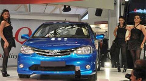 Ending the over month-long stalemate, employees of Toyota Kirloskar Motor resumed work. Reuters