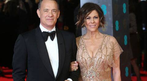 Hollywood star Tom Hanks has turned his lifestyle around following his diabetes diagnosis last year, according to his wife Rita Wilson. (Reuters)