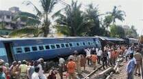 Train derails in Assam, at least 50 passengers injured