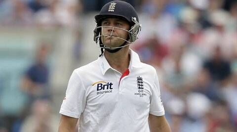Jonathan Trott will take another break from akk cricket with immediate effect. (AP)