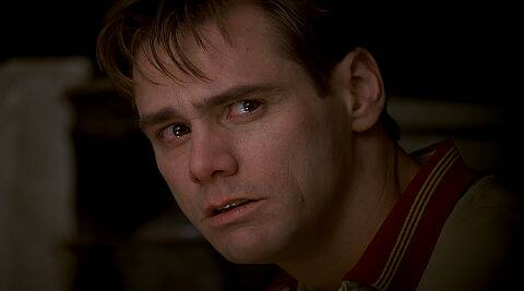 A still from 'The Truman Show'.