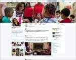 Twitter redesigns profile page, makes it look like a Facebookretweet