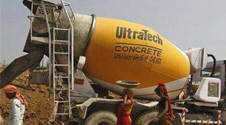Ultratech Cement Jan-Mar net profit up 15% to Rs 838 cr