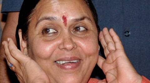 BJP leader Uma Bharti. (PTI Photo)