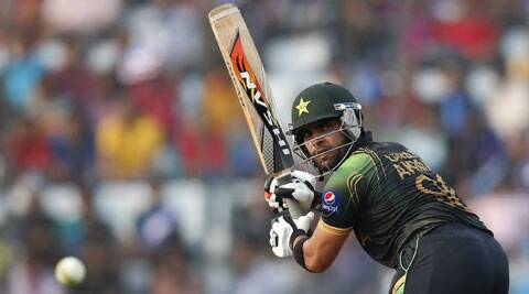 Pakistan's Umar Akmal has landed into trouble, yet again. (AP)