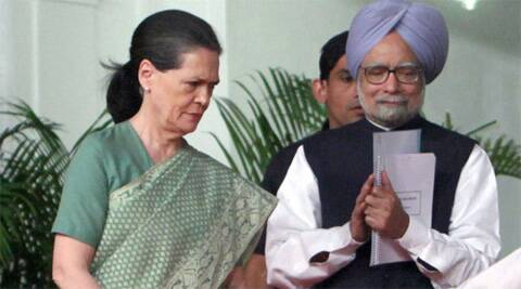 Evidence of the paralysis in decision-making was first noticed on Raisina Hill with Prime Minister Manmohan Singh himself rarely attending his office in South Block. PTI