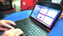 US knocks plans for European telecomnetwork