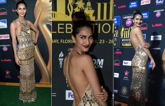 IIFA 2014: Illusionist Kareena Kapoor, risque queen Vaani